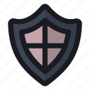 computer, guard, protection, safety, secure, security icon