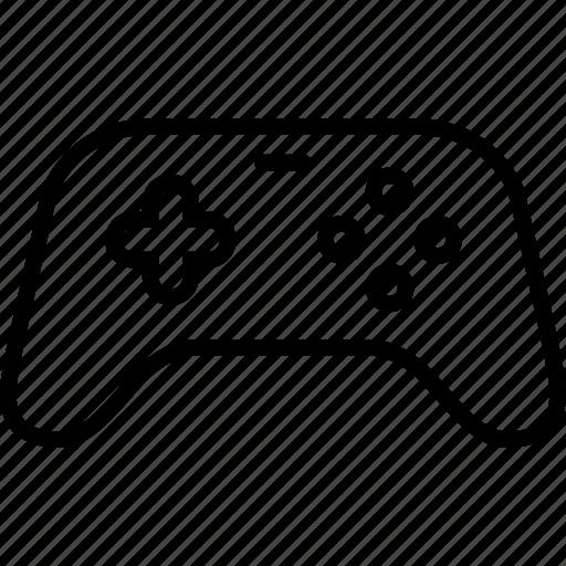 device, game, gamepad, joystick, pad icon