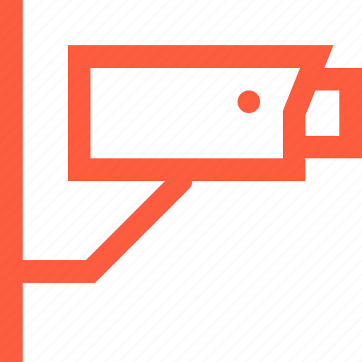 camera, cctv, monitoring, security, spectation, surveillance, video icon