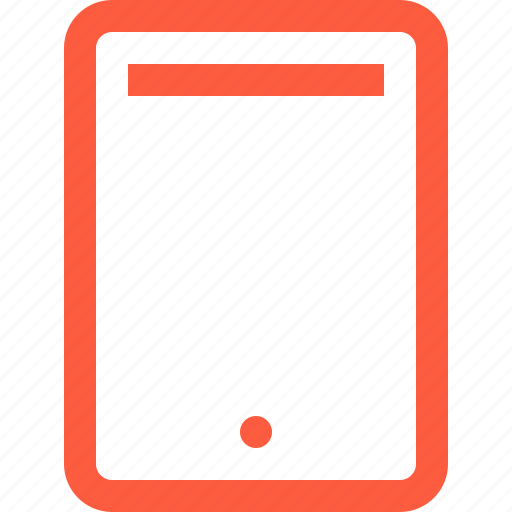 digital, mobile, mobility, phone, smartphone, tablet icon