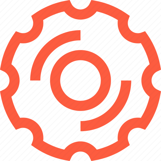 Cog, cogwheel, control, gear, mechanics, preferences, settings icon - Download on Iconfinder