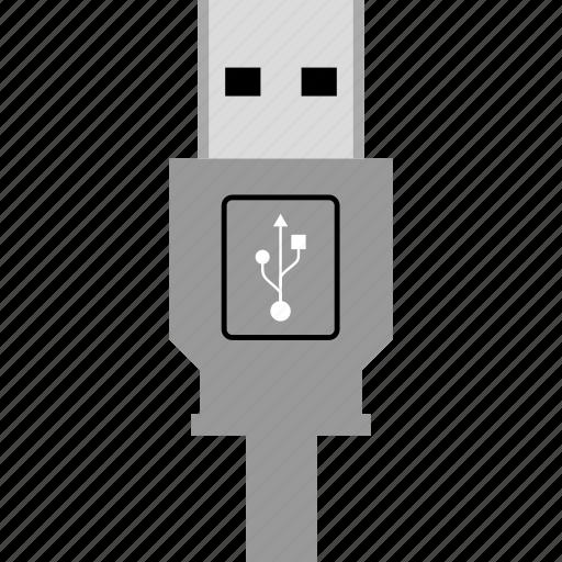 cable, definition, hdmi icon