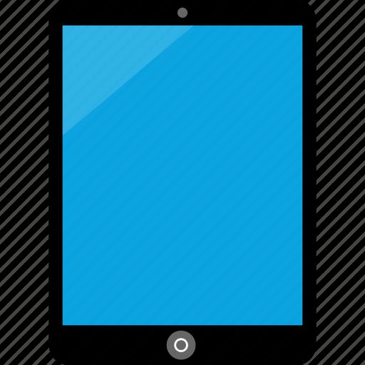 device, ipad, pad, tablet icon