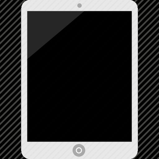 device, ipad, tech, technology icon