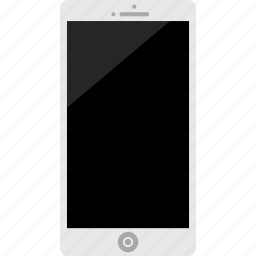 iphone, online, tech, web icon