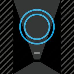 device, speaker, technolovy, wireless icon