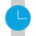 smart, time, watch icon