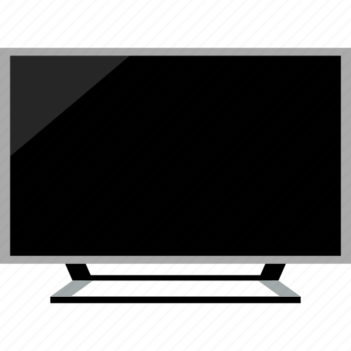 device, gaming, tv icon