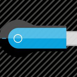 memory, stick, usb icon