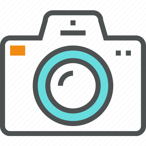 camera, device, digital, photo, photographing, technology icon