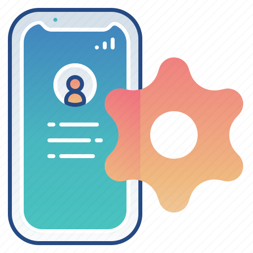 Options, phone, preferences, settings icon - Download on Iconfinder