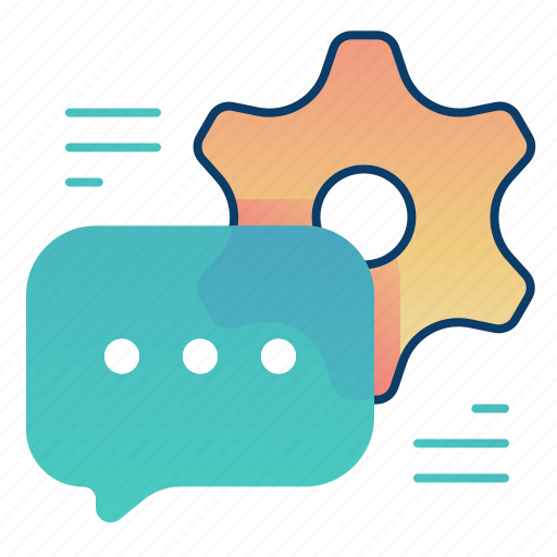 Chat, message, options, setting icon - Download on Iconfinder
