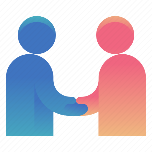 Agreement, closed, deal, handshake icon - Download on Iconfinder
