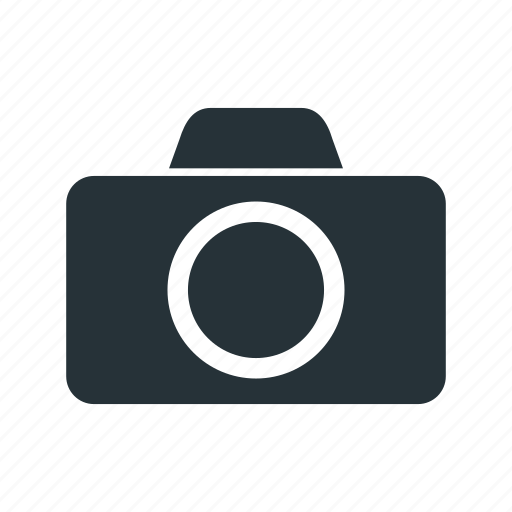 camera, digital, dslr, image, photo, pocket, video icon
