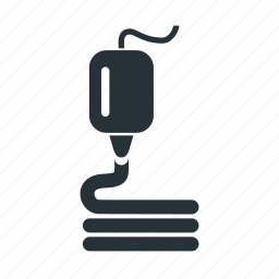 future, object, printer, shape icon