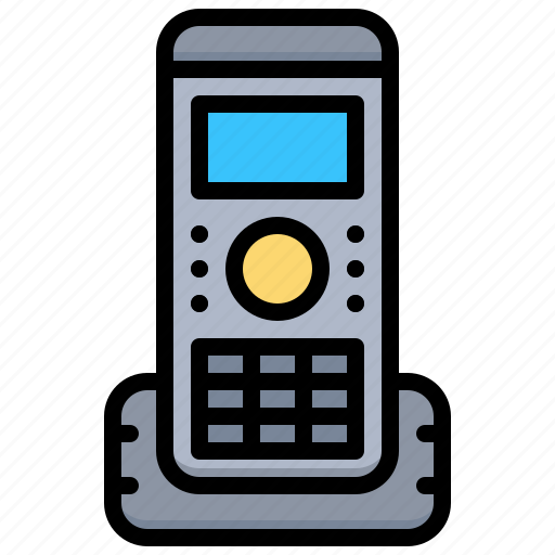 call, phone, technology, telephone icon