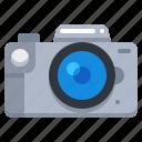 camera, digital, dslr, photography, technology
