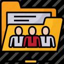 shared, folder, link, share, management, server, data, file, network
