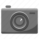camera, photo, pic, picture, technology icon