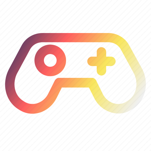 control, controller, game, gaming, stick, technology icon