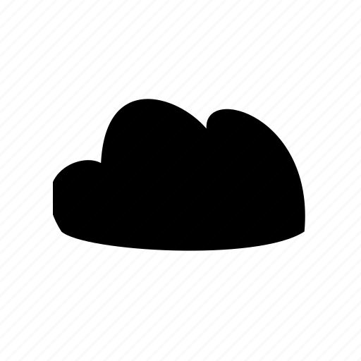 cloud, internet, weather, web icon