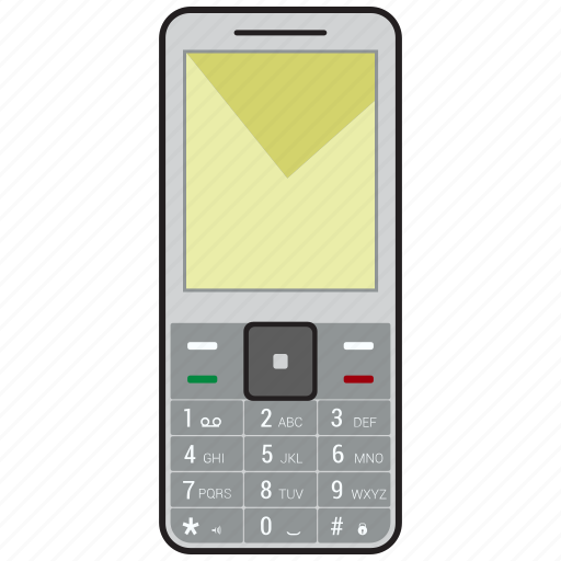 Mobile, cellphone, message, phone icon
