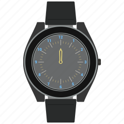 fashion, hand watch, time, timer, watch, wristwatch icon
