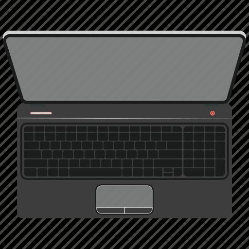 computer, laptop, macair, screen icon
