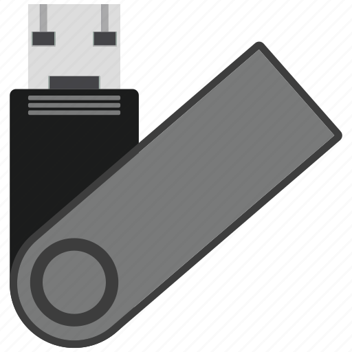 Data, pendrive, storage, usb icon - Download on Iconfinder