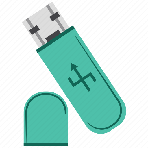 Datatraveler, drive, memory, pendrive, usb icon - Download on Iconfinder