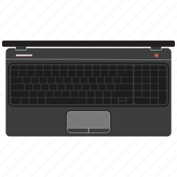 business, computer, device, laptop icon