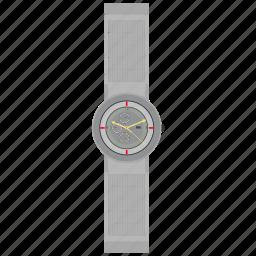 fashion, hand watch, time, timer, watch, wristwatch icon
