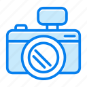 camera, photography, picture, record icon
