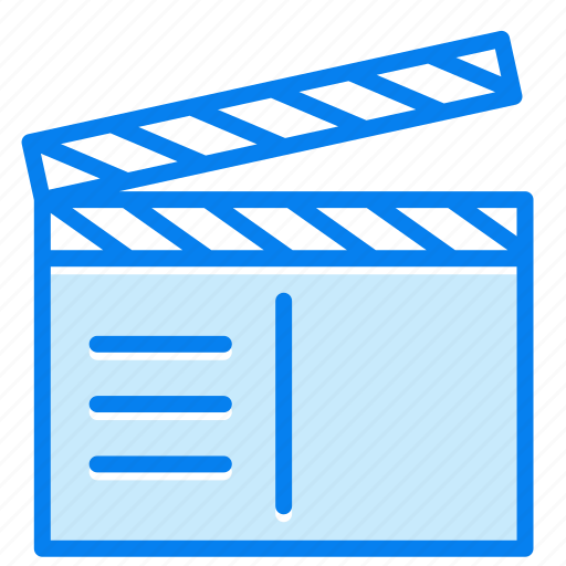cinema, entertainment, film, movie, play, theater icon