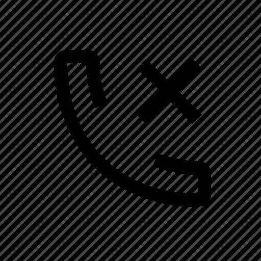 device, failed, phone icon