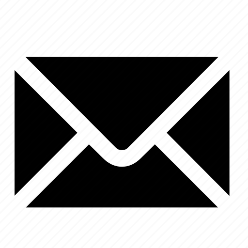 email, envelope, mail, mailing, message icon
