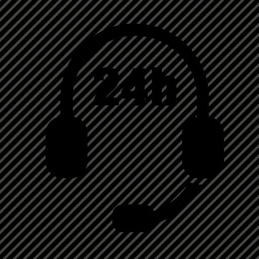 communication, help, phone, telephone, telephony icon