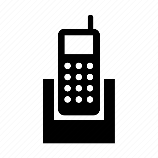 cellphone, communication, phone, technology, telephone, telephony icon