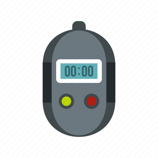 minute, second, speed, stop, stopwatch, timer, watch icon