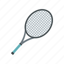 activity, equipment, game, play, racket, sport, tennis icon