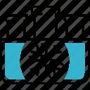 test, laboratory, tube, baby, storage icon