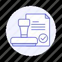 44 Mark Sheet Icons Iconfinder
