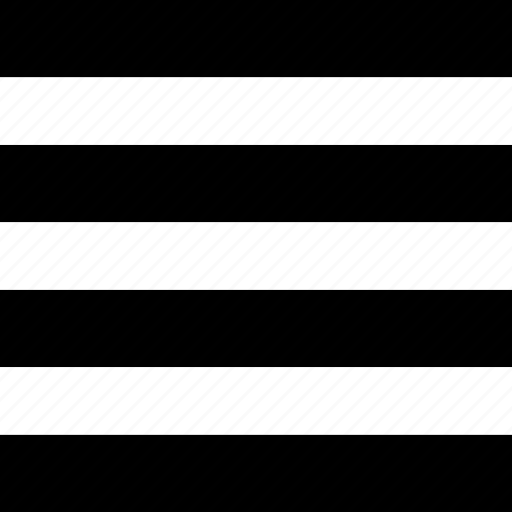 align, alignment, formatting, full, justify, text, width icon