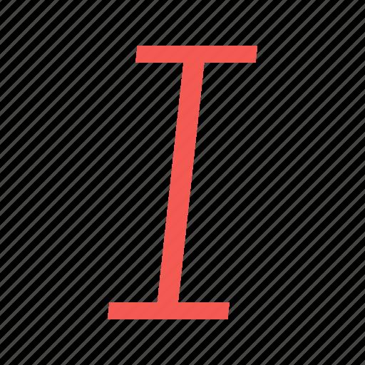 alphabet, font, italic, letter, letters, set, text icon