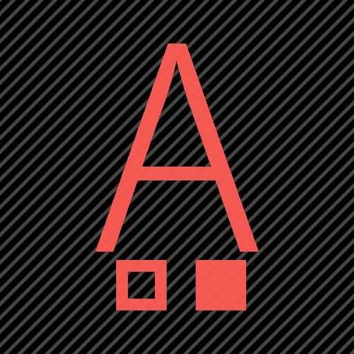 alphabet, color, font, fonts, glow, letter, style icon