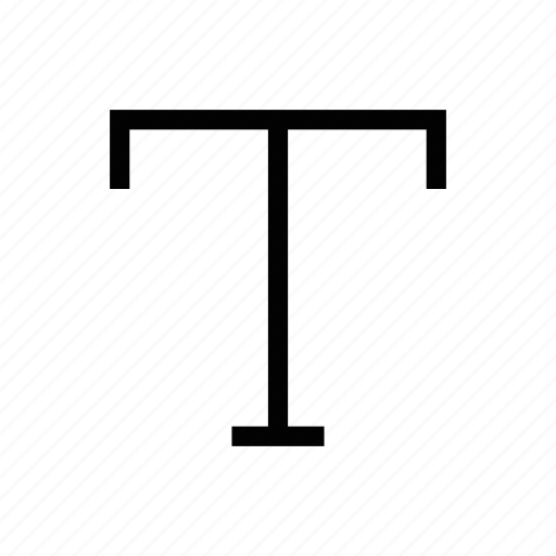 document, edit, font-height, letter, text icon