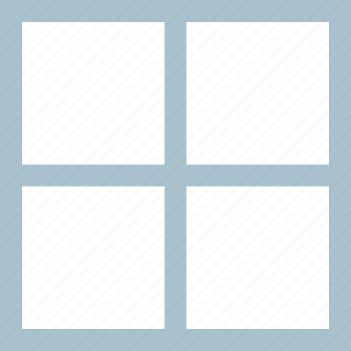 boxes, editor, grid, grids icon