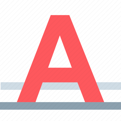 help, learning, letter, lettering icon