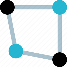 corner, corners, edit, shape icon