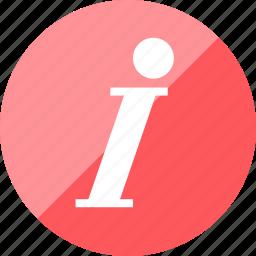 italic, letter, slant, slanted icon